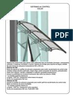 Catálogo Parasol