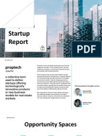 WIP Startup Report PropTech 20Aug - Rainmaking SG