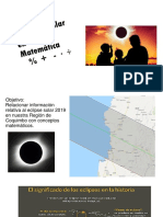 Eclipse 2019