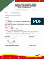 Surat Perizinan