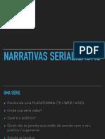 NarrativasSerializadas PK