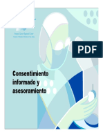 Consent Informado
