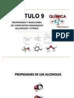 quimica organica capitulo 9