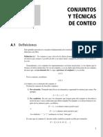 Conjuntos y Tecnicas de Conteo.pdf
