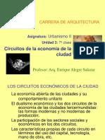 7a clase Los dos circuitos de la economía Urb II.pptx