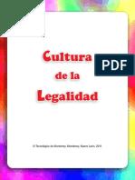 LEGALIDAD ALUMNOS PRIMARIA