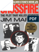 Crossfire_ The Plot That Killed Kennedy - Jim Marrs.pdf