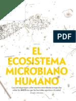 Ecosistema Microbiano Humano