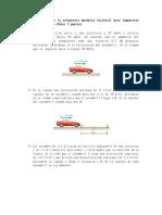 Primera Práctica de La Asignatura Mecánica Vectorial Para Ingenieros Sección de Dinámica