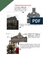 Algunos Edificios Antiguos