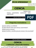 2019 Ciencia Javier