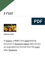 Fruit - Wikipedia