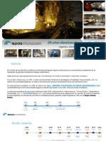 Presentación EPOS ES Julho 2017
