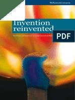 773771 Invention Reinvented