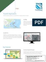 ArcGIS_Datasheet.pdf