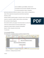 Ames CeMIT LibreOffice Writer