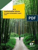 Ey India Sustainability Report 2017
