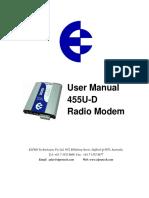 455U D