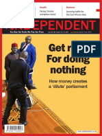 THE INDEPENDENT Issue 584