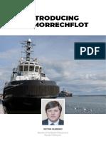 Introducing Rosmorrechflot