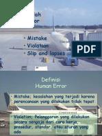 3_Definisi Human Error.ppt