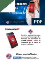 App Imss