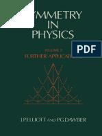 J. P. Elliott, P. G. Dawber (auth.) - Symmetry in Physics_ Further Applications-Macmillan Education UK (1979).pdf