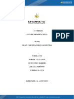 Archivo Etica Profesioal Dos Casos de Problemas Eticos