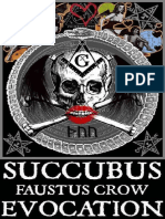 Succubus Evocation