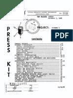 Pioneer D Press Kit