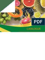 Catalogue Ameii