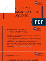student accommodation sydney.pptx