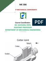 Cotter Joint design.pdf