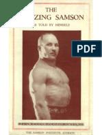 Amazing Samson