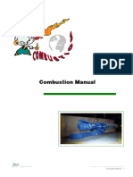 Combustion Manual LAFARGE