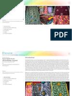 Hand Batik Print