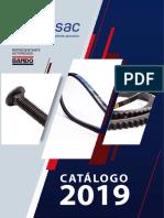 Catalogo Fadrisac 2019