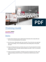 Training Guide [BLOXXED]