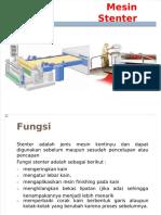 Dokumen.tips Mesin Stenter Fixpptx