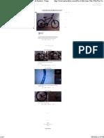 Bike Tube Hack