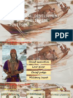 Historical Development of the Philippine Politics