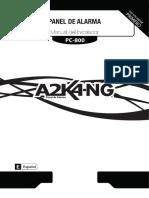 A2K4-NG_Manual de Instalación