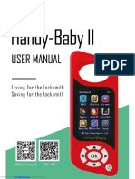 Handy Baby II
