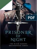 16.5 - Prisioneiro Da Noite - J.R.ward