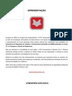 Apostila - Atmosfera Explosiva - Atualizada.pdf