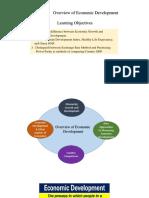 Cengage Eco Dev Chapter 2 - Overview of Economic Development
