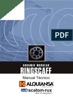 Manual Técnico Andamio Ringscaff