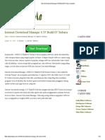 Internet Download Manager 6.35 Build 03 Terbaru _ KuyhAa