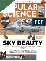 Popular Science (Australia) - 2016-05