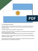 Trabajo de Argentina Matías
